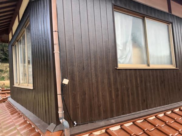 坂上様邸 ヨドプリント張り 隅棟巻き替え工事_200120_0018.jpg