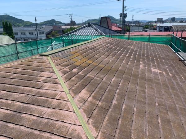 「コーポ河村様」柳井市柳井14-8 屋根カバー工事_200630_25.jpg