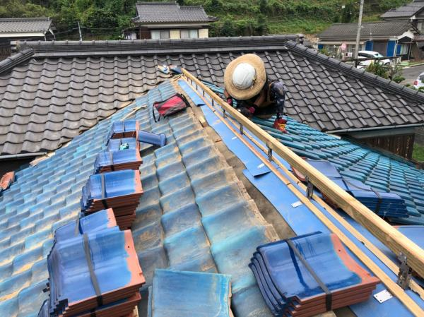 モリタツ建設 棟巻き替え工事_200909_12.jpg