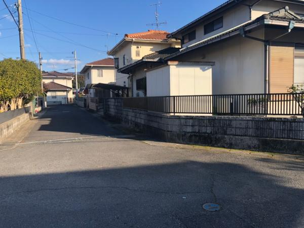 住岡様フェンス工事_210204_0.jpg
