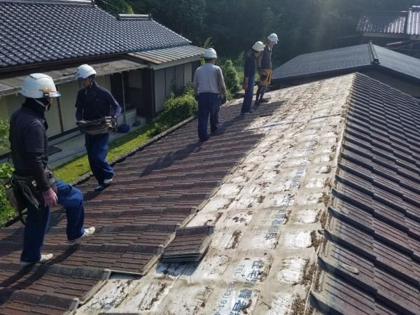 住宅消費者組合福田様邸瓦葺き替え工事_210701_1.jpg